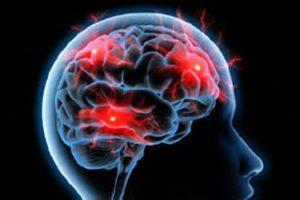 Migräne - Kopf innen