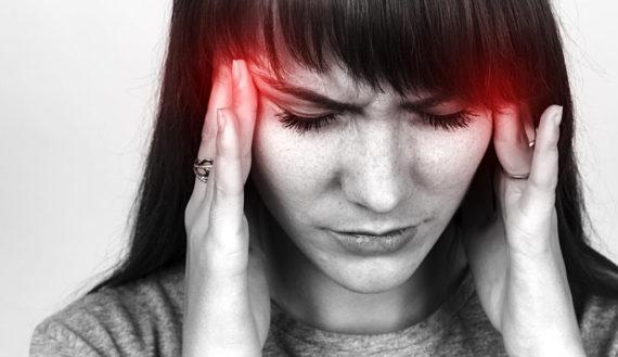Alternative Behandlung bei Migräne